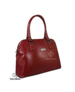 Torba Italy Fashion czerwona