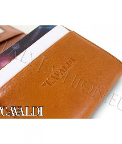 renomowanej marki CAVALDI