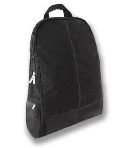 Plecak materiałowy sportowy nieprzemakalny Loren