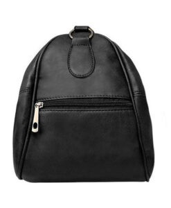 Plecak damski plecako-torba Cavaldi czarny